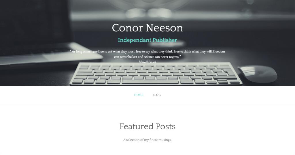 Conor Neeson